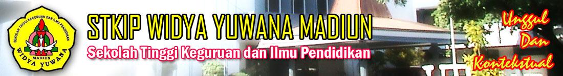 STKIP Widya Yuwana Madiun